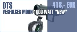 DTS Follow Moon 1000 Watt 