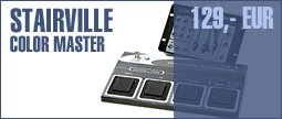 Stairville Color Master Control Set