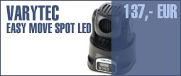 Varytec Easy Move XS Spot LED