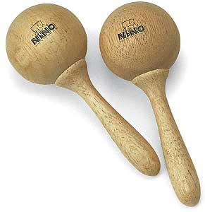 Maracas
