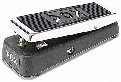 Vox Wah