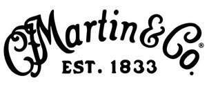 Martin Guitars Firmenlogo