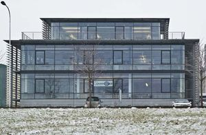 Headquarter in Lengwil