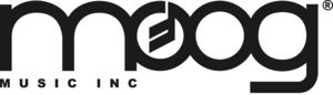 Moog bedrijfs logo