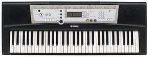 Yamaha Keyboard