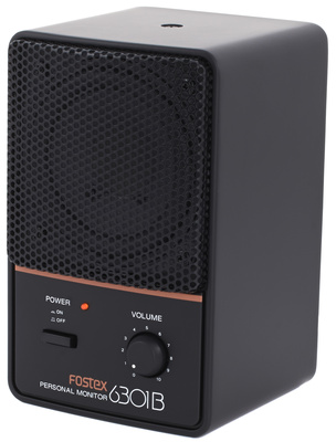 Fostex 6301B