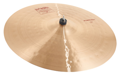 "Paiste 2002 Classic 22"" Power Ride"