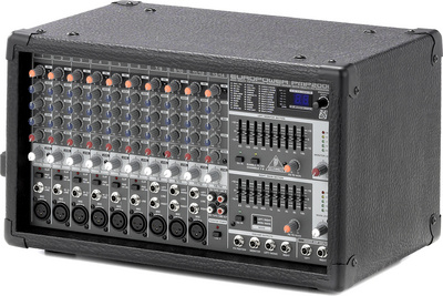 Behringer PMP 2000