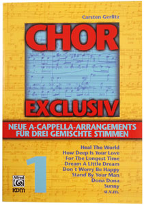 Alfred Music Publishing Gerlitz|Chor Exclusiv 1