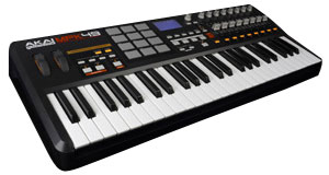 Akai MPK 49