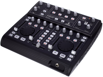 Behringer BCD3000