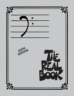 Hal Leonard The Real Book Bass