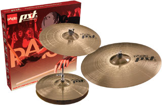 Paiste Set 3 PST5 14