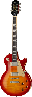 Epiphone Les Paul Standard Plus Pro HCS