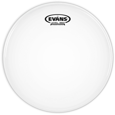 "Evans 15"" G2 Coated Tom"