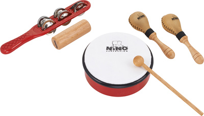 Meinl Nino 1 Handpercussion Set