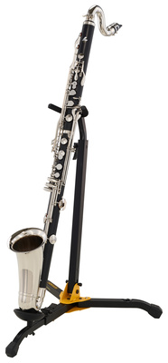 Leblanc USA L 7168 Bass Clarinet