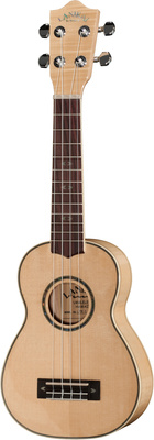 Lanikai Maple Soprano Ukulele