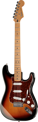 Fender Deluxe Roadhouse Strat MN BSB