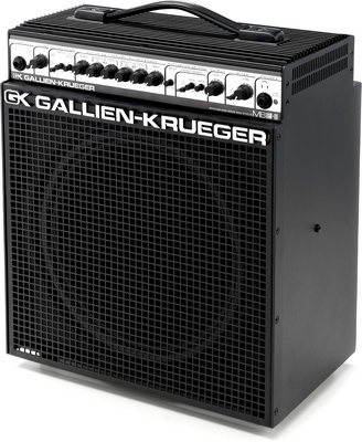 Gallien Krueger Thomann