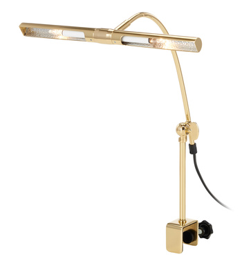 Jahn Music Stand Lamp Halogen 5434