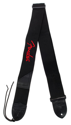 Fender Nylonstrap With Logo