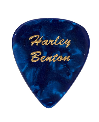 Harley Benton Guitar Pick Heavy