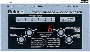 Roland TMC-6