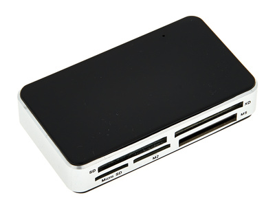 the t.pc Card-Reader All in One