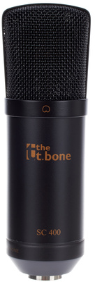 the t.bone SC 400