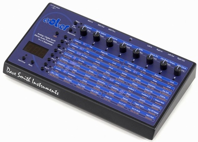 Dave Smith Instruments Evolver B-Stock