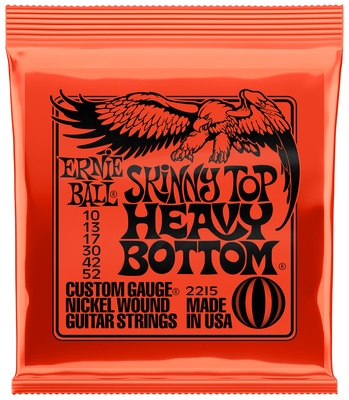 Ernie Ball EB-2215