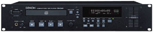 Denon DN-C635 CD-MP3 Player