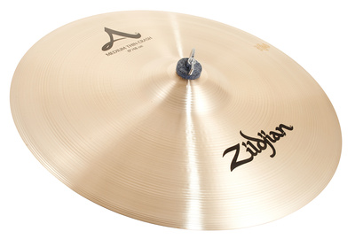 Zildjian Avedis Medium Thin Crash 19""