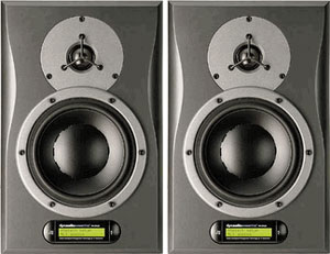 Dynaudio AIR 6 Stereoset incl. Remote