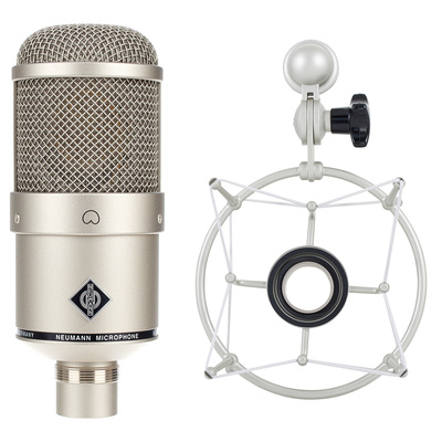 Neumann M147 Tube Set mit EA 1