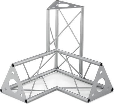 Decotruss Corner 3-Way \/ R SAL 33 SI