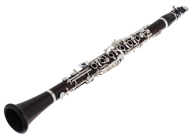 Oscar Adler & Co. 322 Bb-Clarinet