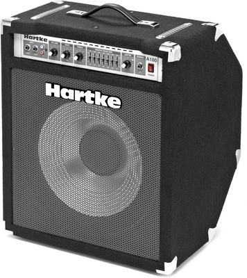 Hartke A 100 Thomann Edition