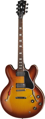 Gibson Larry Carlton ES 335 VSB