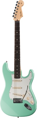 Fender Jeff Beck Custom Shop SFG