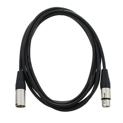 the sssnake DMX-Cable 300/3