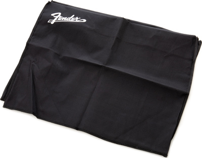 Fender Mustang IV Cover
