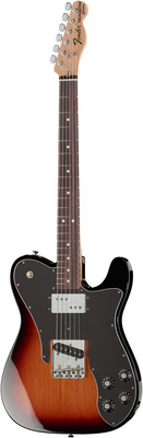 Fender 72 Telecaster Custom RW 3SB