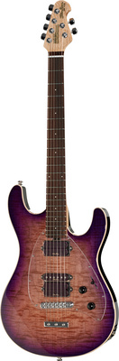 Music Man Steve Morse Y2D PS