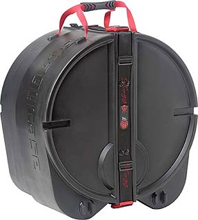 "Stagg 22"" x 18"" Bass Drum Case"