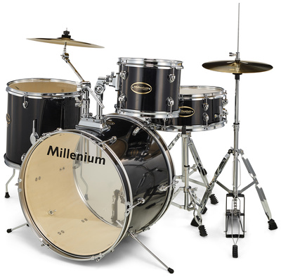 Millenium MX120 Starter Drumset