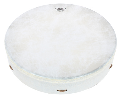 "Remo Buffalo Drum 16""x3,5"""
