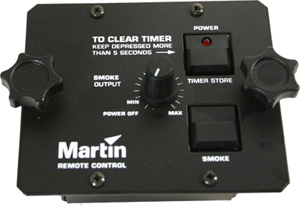 Martin Remote Controll Magnum 2000