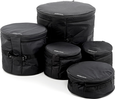 Millenium Tour Drum Bag Set Standard